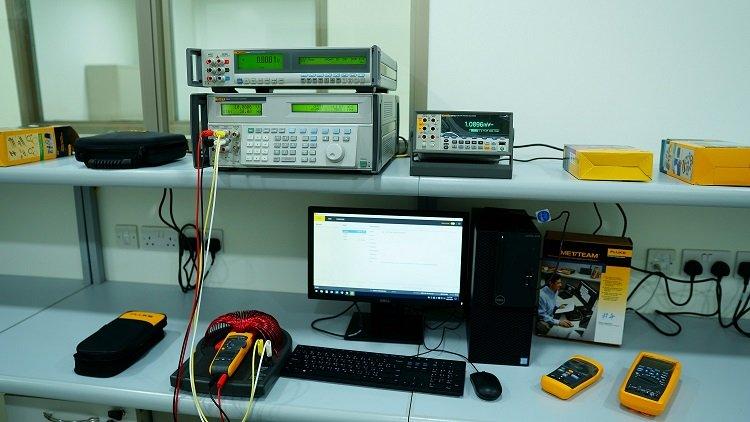 About us | Safetech Calibration & Inspection Lab Kuwait
